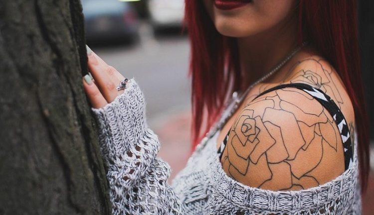 Zaštita tetovaže od sunca