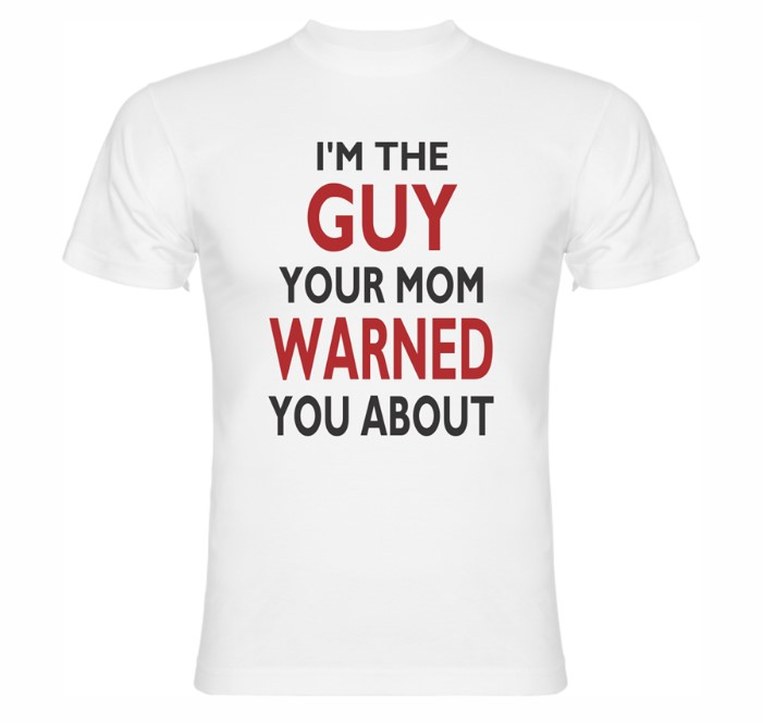 Kreativni print na majice