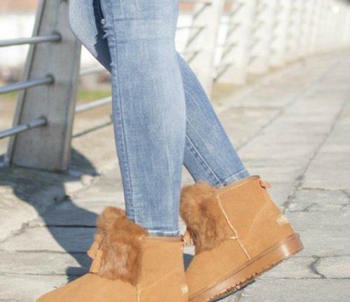 Odaberite tople i udobne ženske čizme