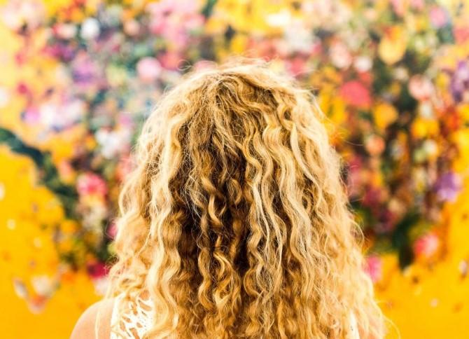 Keratinski produžetci za kosu