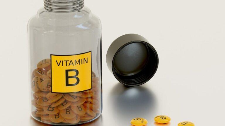 B vitamini so skupina hranil, ki igrajo v vašem telesu zelo pomembno vlogo