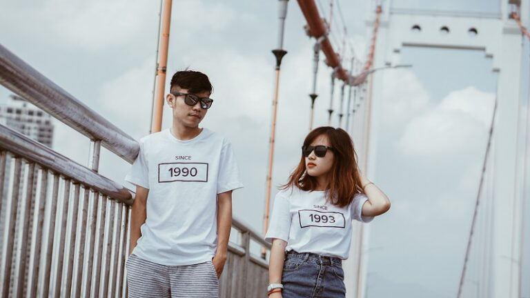 Kratke majice donose udobnost sa stilom