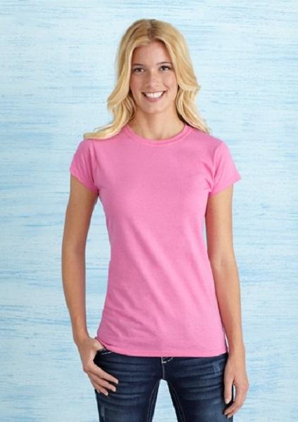 Ženske majice u ružičasti boji